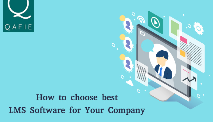 How to choose best LMS Software for Your Company