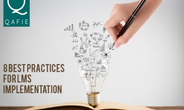 8 Best Practices For LMS Implementation