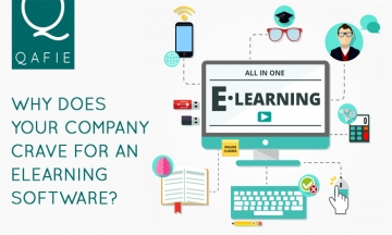Why Does Your Company Crave For An eLearning Software
