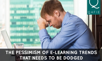 The Pessimism Of E-learning Trends That Needs To Be Dodged