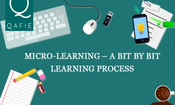 Micro-Learning A Bit By Bit Learning Process