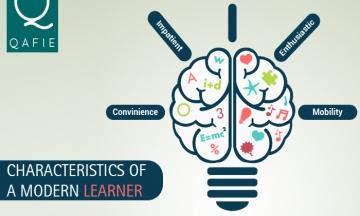 Characteristics Of A Modern Learner